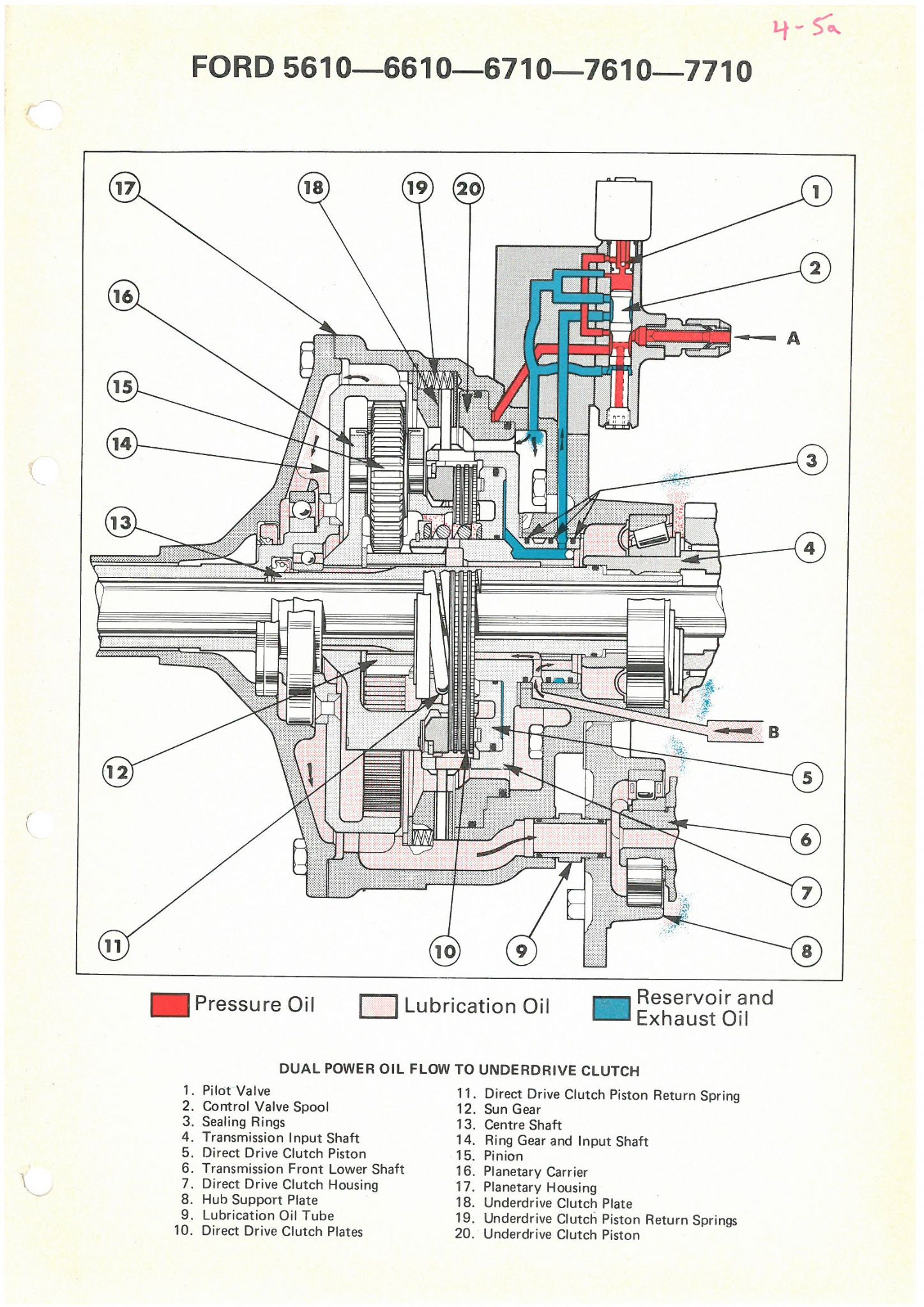 7700 Ford sel Tractor Wiring Harness Diagram - My Wiring ...  Ford Tractor Alternator Wiring Diagram on ford 3000 tractor parts diagram, ford 4600 tractor parts diagram, 601 ford tractor plug wires replacing, tractor alternator wiring diagram, 601 ford tractor specifications, 601 ford tractor starter motor, 601 ford tractor fuel tank, 601 ford tractor radiator, ford tractor electrical diagram, 601 ford tractor distributor, 801 ford tractor parts diagram, 601 ford tractor parts, ford 2000 tractor parts diagram, ford 600 tractor parts diagram,